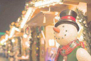 クリスマスの画像